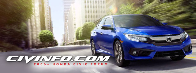 65 Honda Civic Club Greece HD
