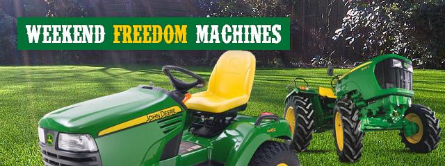 Weekend Freedom Machines >> Weekend Freedom Machines Forum Vintage John Deere Tractors