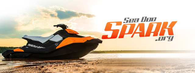 Sea-Doo Spark Forum