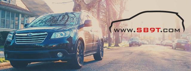 The Subaru B9 Tribeca Discussion Forums